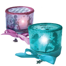 Load image into Gallery viewer, BOX CANDIY® Totally Twilight Night Light Jars Set