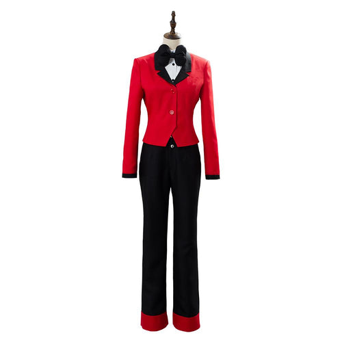 Hazbin Hotel Charlie Dress Cosplay Costume