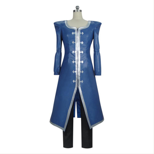 The Seven Deadly Sins Prisoners Of The Sky Bellion Cosplay Costume