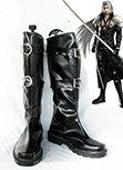 Final Fantasy Vii Sephiroth Cosplay Boots Shoes