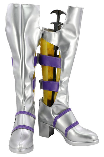 Transformers Prime Megatron Boots Cosplay Shoes