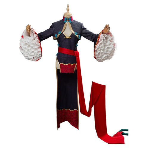 fate grand order shiyutendouji cosplay costume