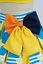 Load image into Gallery viewer, Lovelive Rin Hoshizora Cheerleaders Uniform Cosplay Costume