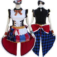 Load image into Gallery viewer, Lovelive Kotori Minami Cafe Maid Uniform Cosplay Costume
