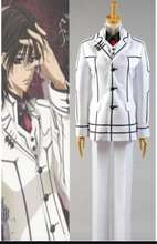 Load image into Gallery viewer, vampire knight shiki senri male uniform cosplay costume
