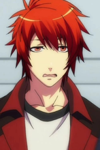 Load image into Gallery viewer, uta no prince sama otoya ittoki cosplay wig