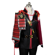 Load image into Gallery viewer, touken token ranbu ookanehira outfit cosplay costume