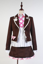 Load image into Gallery viewer, zettai zetsub sh jo danganronpa anotherepisode kotoko utsugi uniform cosplay costume