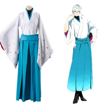 Load image into Gallery viewer, touken ranbu tomoegata naginata kimono cosplay costume