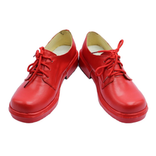 Load image into Gallery viewer, touhou project syameimaru aya cosplay shoes boots