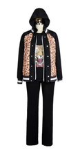 Load image into Gallery viewer, yuri on ice yuri plisetsky tiger head outfit cosplay costume
