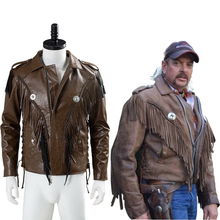 Load image into Gallery viewer, Tiger King Joe Exotic Jacket Halloween Carnival Costume Cosplay Costume