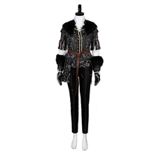 Load image into Gallery viewer, The Witcher 3 Wild Hunt Yennefer Outfit Cosplay Costume