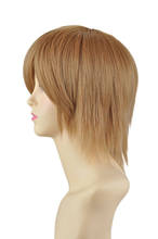 Load image into Gallery viewer, The Prince Of Tennis Fuji Syusuke Cosplay Wig