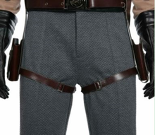 Load image into Gallery viewer, The Mandalorian Season1 Greef Carga Cosplay Costume