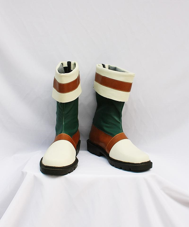 The Legend Of Heroes Seed Cosplay Boots