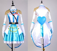 Load image into Gallery viewer, The Idolmaster Cinderella Girls Shibuya Rin Cosplay Costume