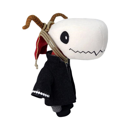 The Ancient Magus Bride Elias Plush Doll Toy 25Cm