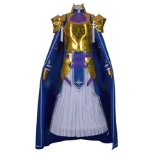 Load image into Gallery viewer, Sword Art Online Alicization Sao Alice Synthesis Thirty Women Knights Outfit Halloween Carnival Costume Cosplay Costume