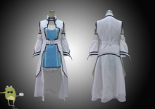 Load image into Gallery viewer, Sword Art Online Alfheim Online Asuna Y Ki Cosplay Costume