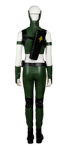 Load image into Gallery viewer, young justice artemis crock outfit cosplay costume