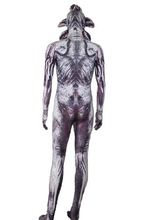 Load image into Gallery viewer, Stranger Things 3 Demogorgon Jumpsuit Cosplay Costume