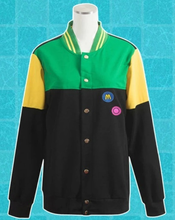 Load image into Gallery viewer, ya cos free iwatobi swim club makoto tachibana iwatobi high school uniform cosplay costume