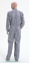 Load image into Gallery viewer, Star Wars Imperial Technician At St Flightsuit Uniform Jumpsuit