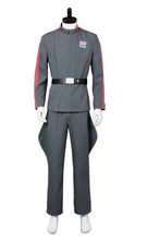 Load image into Gallery viewer, Star Wars Imperial 181St Tie Fighter Wing Pilot Officer Uniform Cosplay Costume
