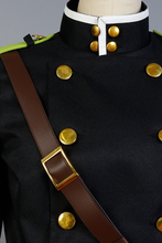 Load image into Gallery viewer, Seraph Of The End Yoichi Saotome Uniform Cosplay Costume