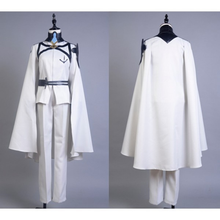Load image into Gallery viewer, Seraph Of The End Vampires Mikaela Hyakuya Uniform Outfit Cosplay Costume