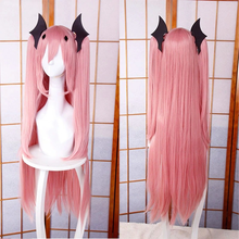 Load image into Gallery viewer, Seraph Of The End Vampire Krul Tepes Cosplay Wig