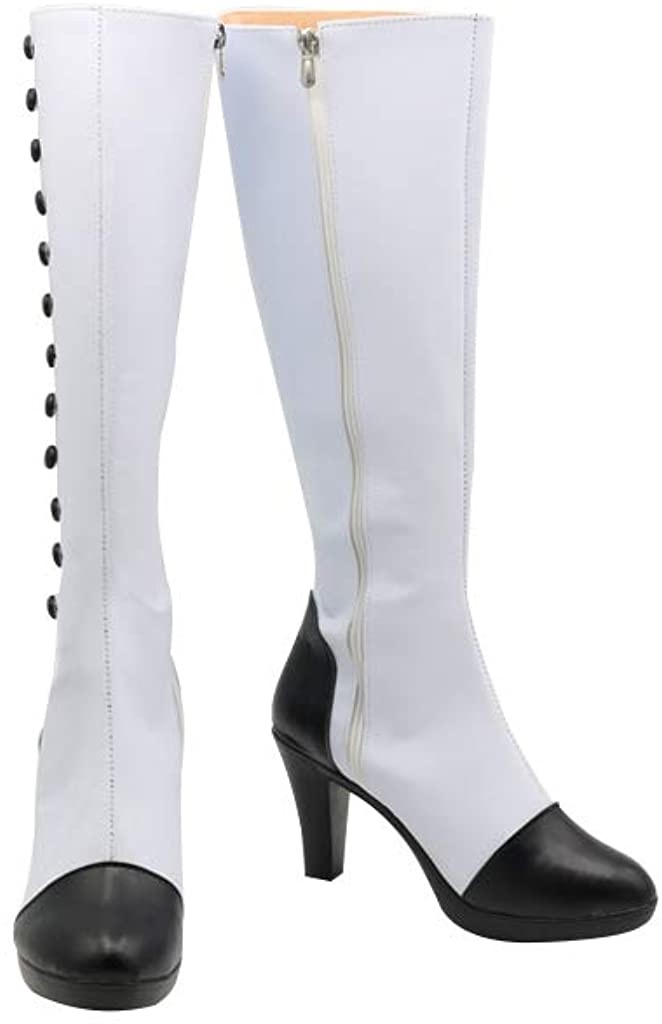 Rwby Neo Boots Cosplay Shoes