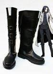 Reichsritter Unlight Evarist Cosplay Shoes Boots