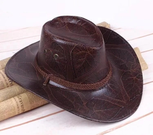 Load image into Gallery viewer, Red Dead Redemption2 Arthur Morgan Cosplay Hat Cap