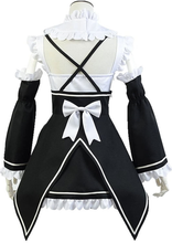 Load image into Gallery viewer, Re Zero Life In A Different World From Zero Ram Outfit Cosplay Costume
