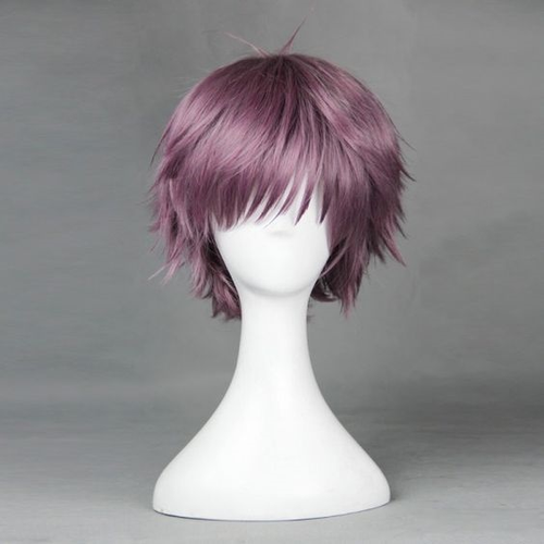 Rampo Kitan Game Of Laplace Souji Hashiba Cosplay Wig