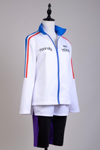 Load image into Gallery viewer, Prince Of Stride Honan Academy School Uniform Cosplay Costume