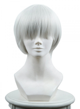 Load image into Gallery viewer, Nier Automata 9S Yorha No 9 Type S Scanner Cosplay Wigs