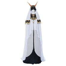 Load image into Gallery viewer, Monster Girl Doctor Monster Musume No Oishasan Skadi Dragenfelt Halloween Carnival Outfit Cosplay Costume