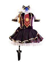 Load image into Gallery viewer, Lovelive Ur Cards Minami Kotori Job Ver Part 2 Cosplay Costume