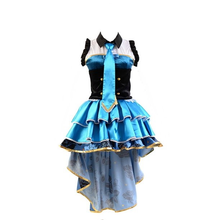 Load image into Gallery viewer, Lovelive Ur Cards Eli Ayase Job Ver Part 2 Cosplay Costume