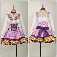 Load image into Gallery viewer, Lovelive School Idol Festival Nozomi Tojo Dress Costume Cosplay