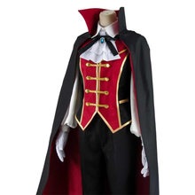 Load image into Gallery viewer, Boku No Hero Academia My Hero Academia Todoroki Shouto Halloween Cosplay Costume
