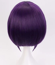 Load image into Gallery viewer, Boku No Hero Academia My Hero Academia Kyoka Jiro Cosplay Wig