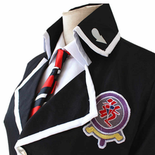 Load image into Gallery viewer, Blue Exorcist Ao No Exorcist Okumura Rin Cosplay Costume