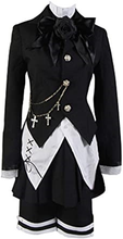 Load image into Gallery viewer, Black Butler Ciel Phantomhive Band Cosplay Costume Set