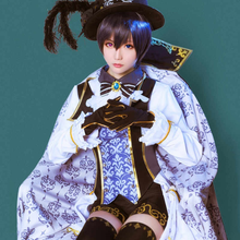 Load image into Gallery viewer, Black Butler 100 Sleeping Princes The Kingdom Of Dreams Ciel Cosplay Costume