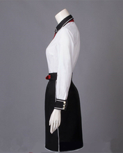 Load image into Gallery viewer, Bioshock Infinite Elizabeth Uniform Cosplay Costume