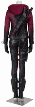 Load image into Gallery viewer, Arrow Season 4 Speedy Thea Queen Red Cosplay Costume